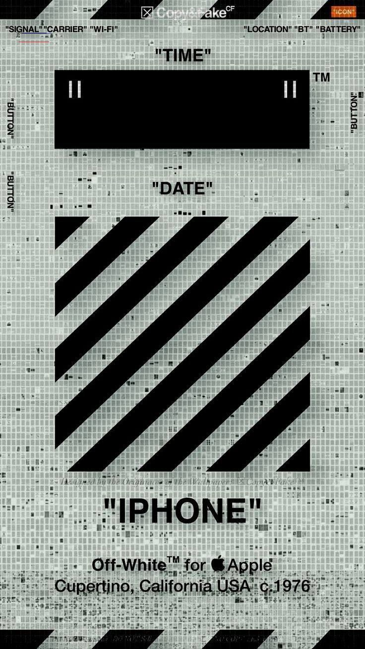 Pin by Andrea on 배경화면 in 2020 Iphone wallpaper off white