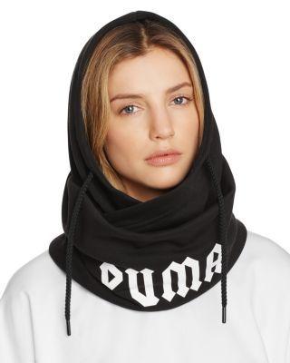 differently 42241 2b928 FENTY Puma x Rihanna Slip-On Hood Hat   Bloomingdale's ...