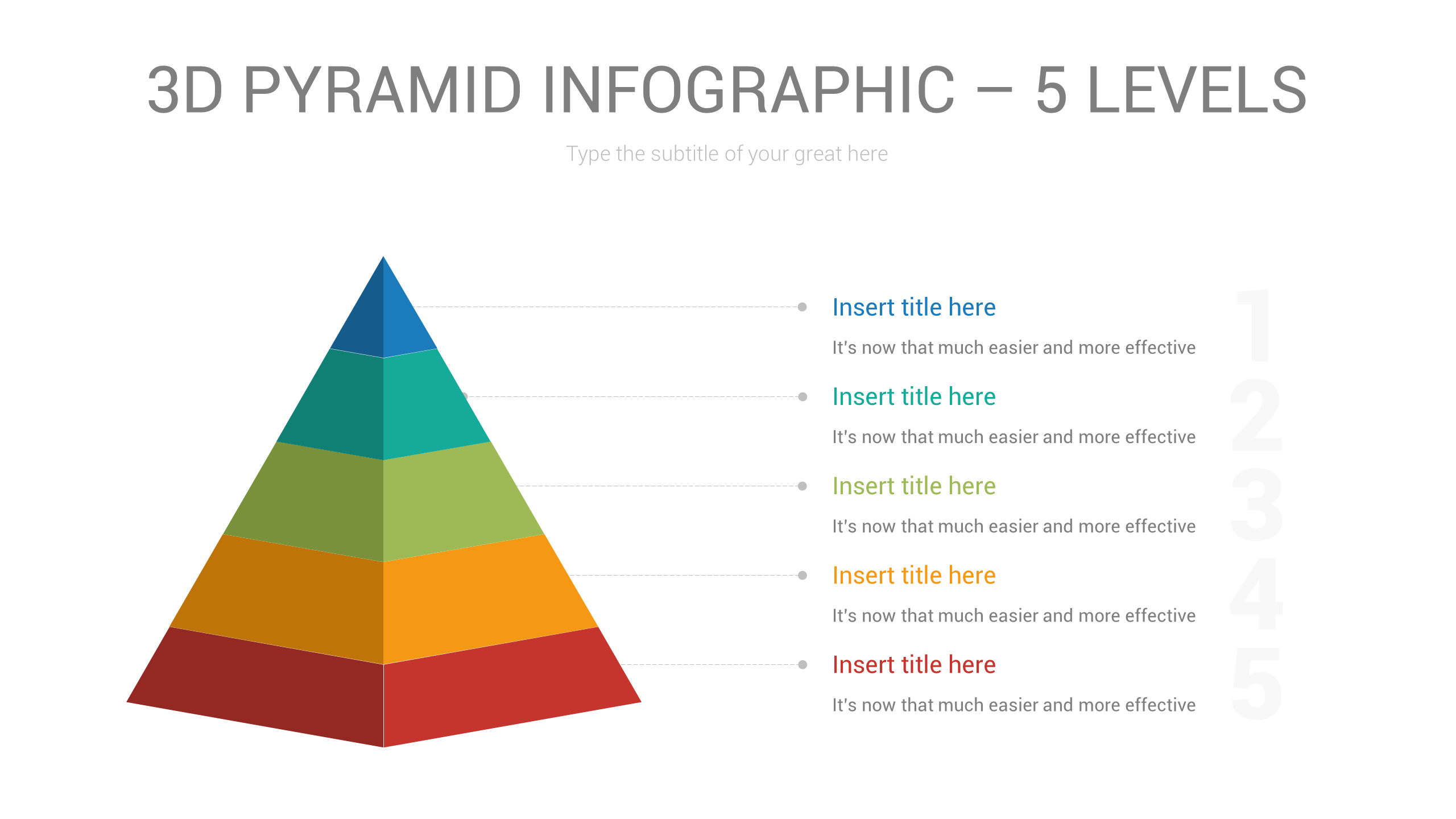 Pyramid Diagrams Powerpoint Illustrator Template Ad Diagrams Affiliate Pyramid Powe Illustrator Template Web Design Icon Business Powerpoint Templates