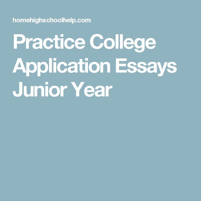 practice college essays We've compiled various sample essays from people who have recently completed the college application process these essays were chosen for their clarity, originality, voice, and style some are emotional, some are cerebral, and some are a combination of the two others are funny, serious, philosophical, and creative.