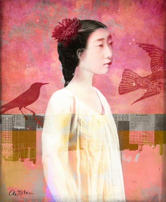 Catrin Welz-Stein | Velvet Sky