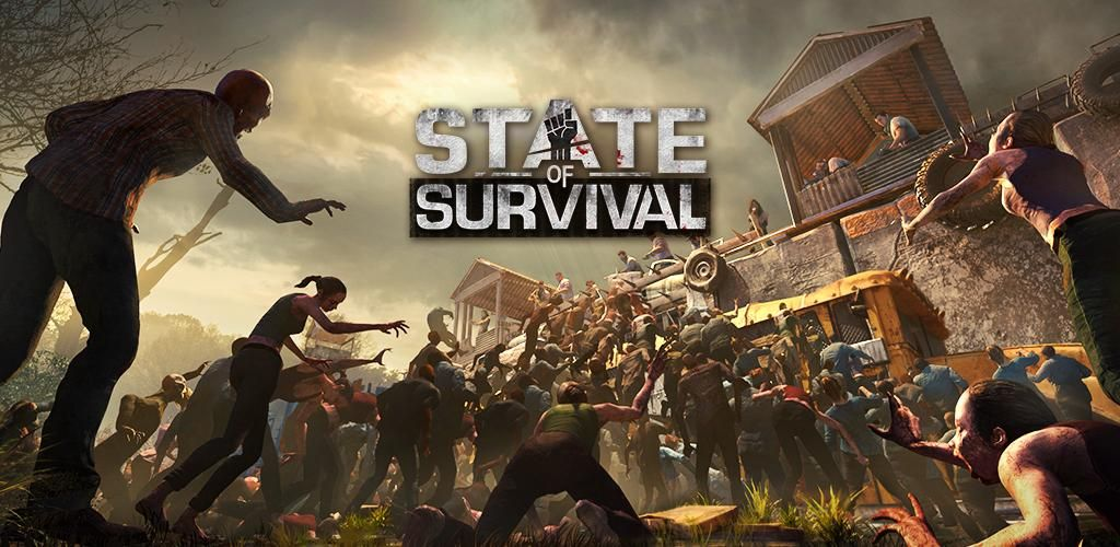 State Of Survival Kostenlos Am Pc Spielen So Geht Es Ios Games Tool Hacks Game Cheats