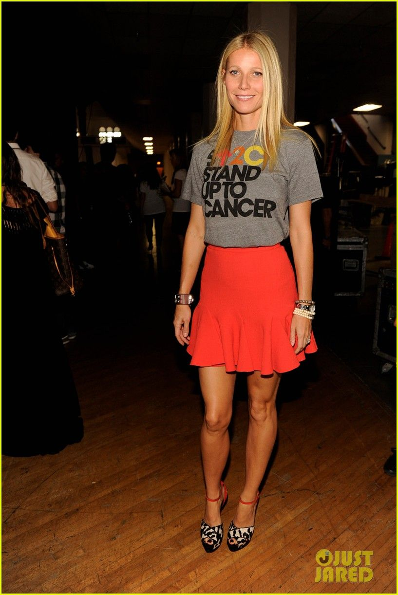 Style the Real Girl Celebrity Edition: GwynethPaltrow