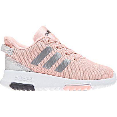 3fd389cb13 adidas Toddler Girls' Racer TR Running Shoes   Toddler shoes ...