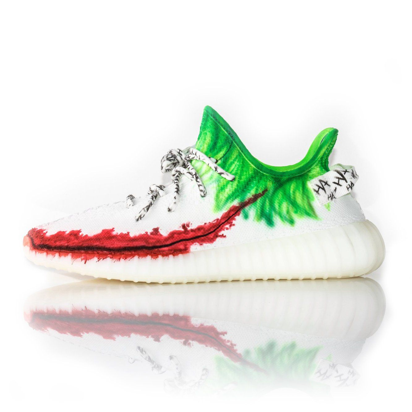 0908b24c40e Joker Yeezy in 2019