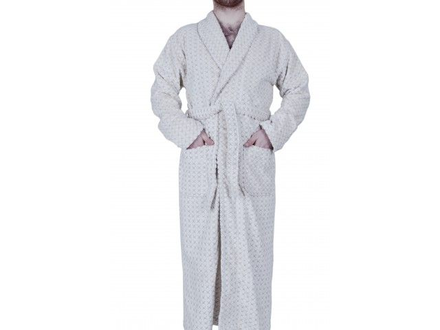 Herren-Bademantel «Wellness» | Herren - Bademäntel | Pinterest | Pyjamas
