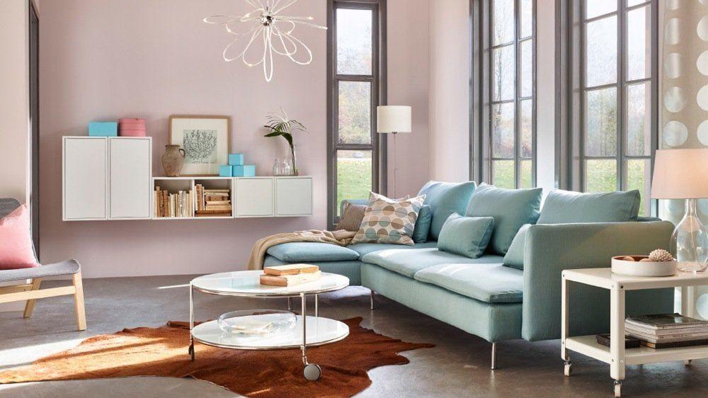 10 Canapes Reperes Chez Ikea Deco Maison Mobilier De Salon Deco Salon