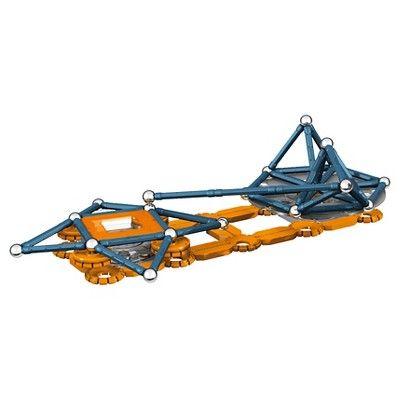 Geomag Mechanics Construction Set - 146 Piece