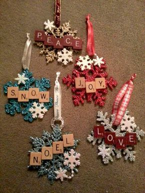 Unique and Creative Christmas Ideas #diychristmasgifts