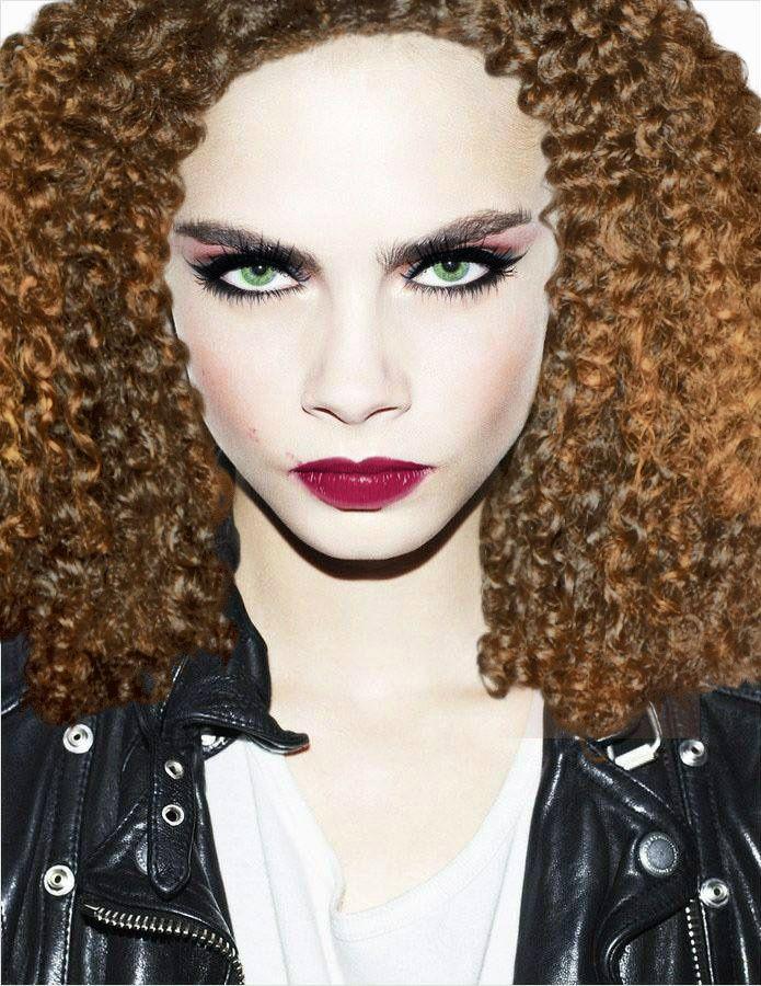 Free Virtual Makeover Hair Color Colored Hair Powder