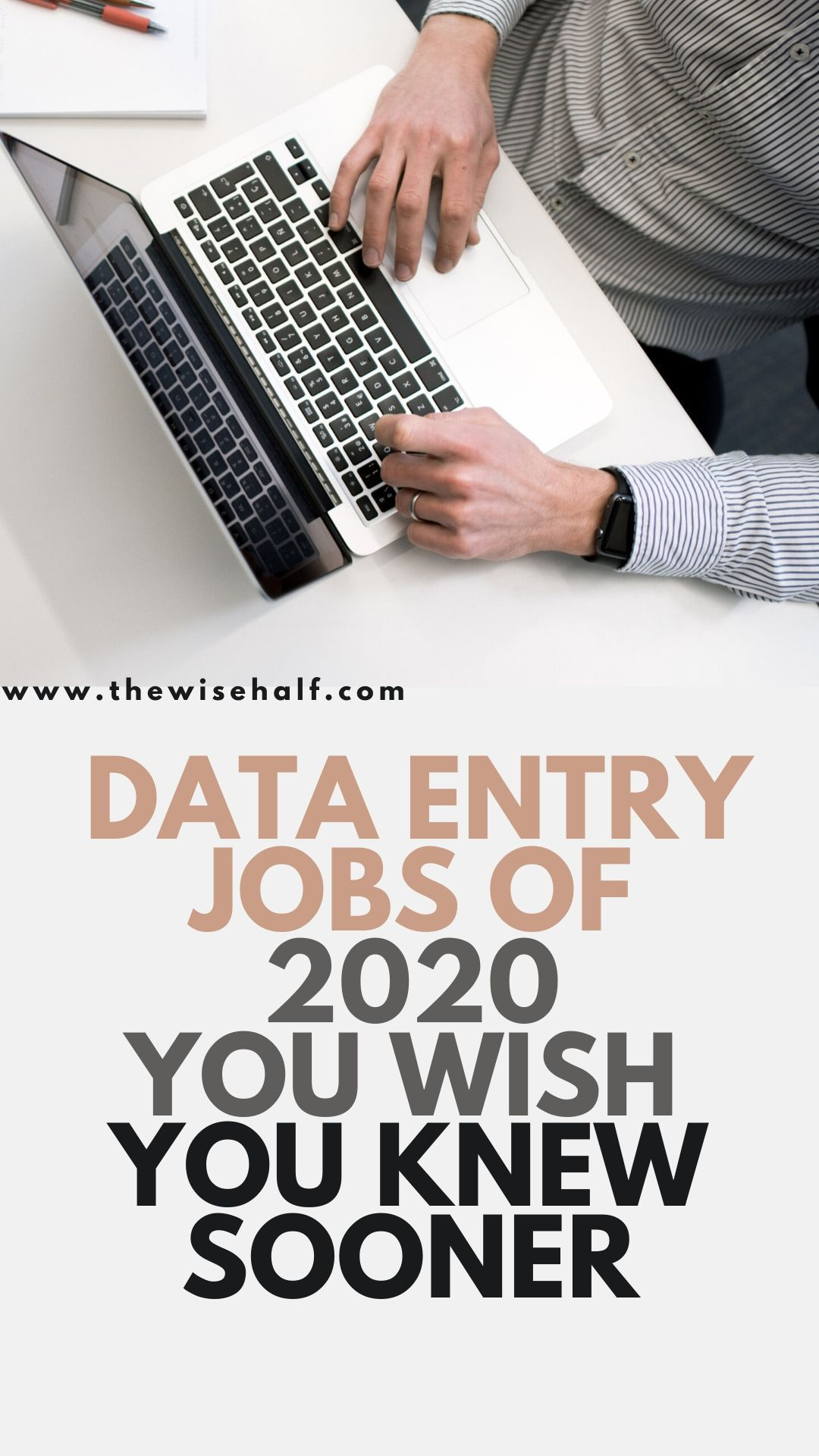 Legitimate Part Time Data Entry Jobs From Home This 2020.