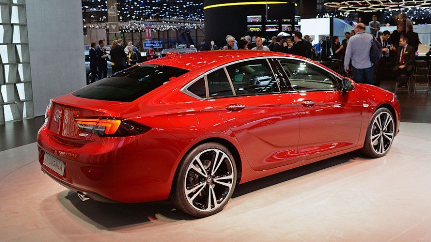 2020 Opel Insignia Fiyat Photos Fiyat Insignia Photos Autosopel In 2020 Opel Insignia Photo