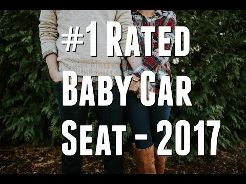http://theparanoidparents.com/chicco-keyfit/ Sometimes only the best is an option, and when it comes to our kids and their safety I always want the best. #1 rated baby car seat.
