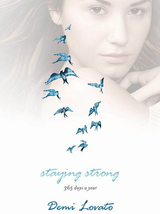Demi Lovato Staying Strong Book Pdf 82