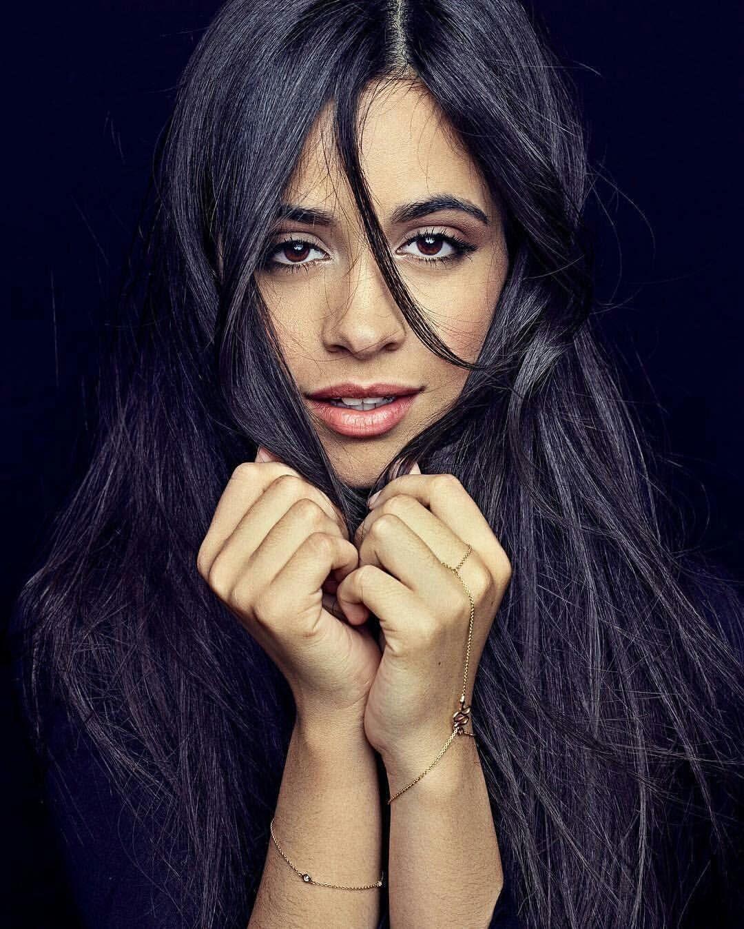 Karla Camila Cabello Cameela Cabeyo Pinterest Camila