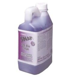 EnviroCare SNAP DfE BioClean | Green Janitorial Supplies