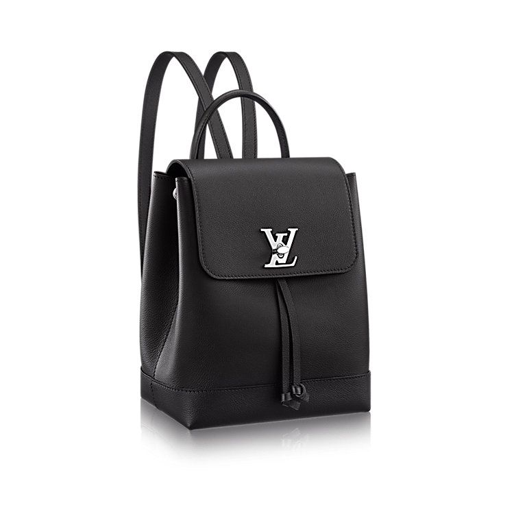 33c1b8c241af Lockme Backpack Lockme in WOMEN s HANDBAGS collections by Louis Vuitton