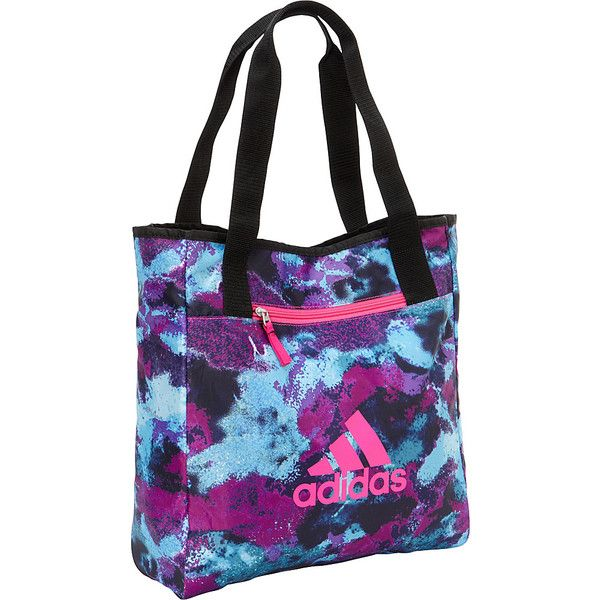 a20d6e4c5c91 Adidas Studio Ii Tote ( 20) ❤ liked on Polyvore featuring bags ...