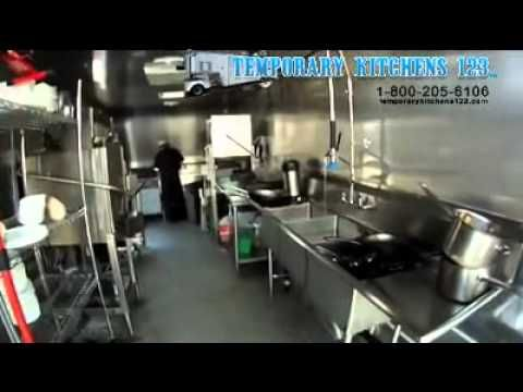 Exactly what would you do if your mobile kitchen rental trailer was ...