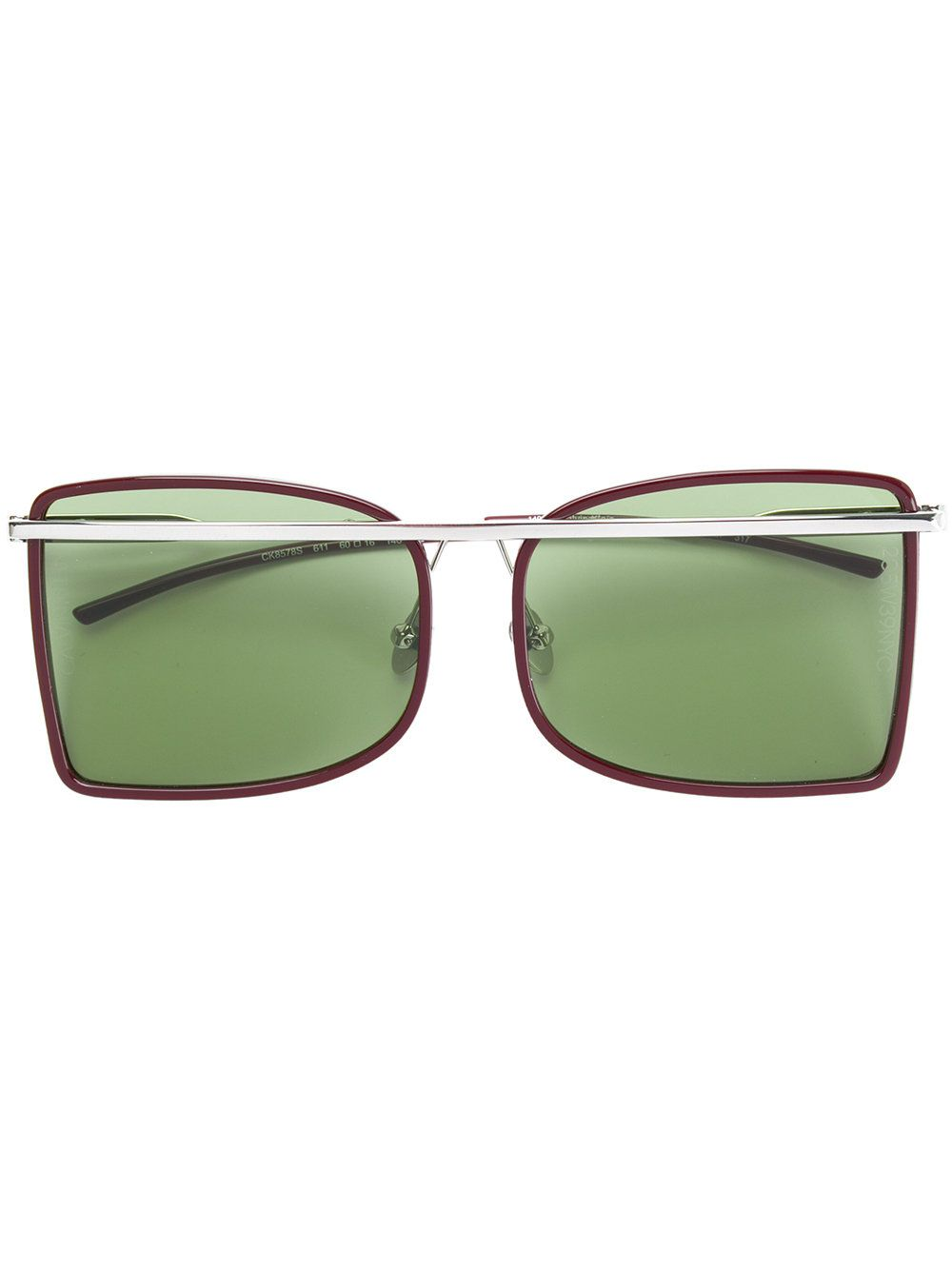 Calvin Klein 205W39nyc metal frame sunglasses Sale Best Wholesale Low Cost For Sale Outlet 2018 wpxi6