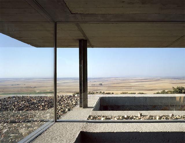Projekt: Casa del Horizonte, SalamancaArchitekt: Jesus Aparicio