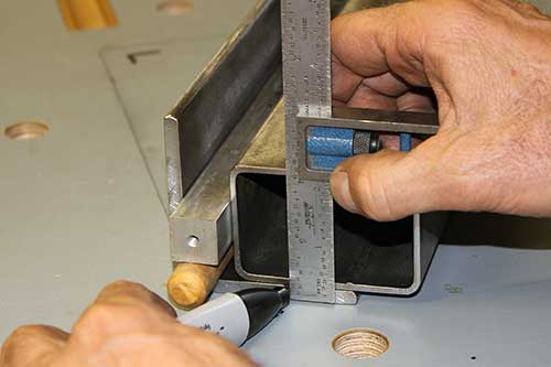 Table Saw Guide Rails AskWoodMan's Step by Step Guide