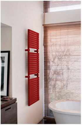 Caleido Cigno | Heated Towel Rails | Towel Warmers ...