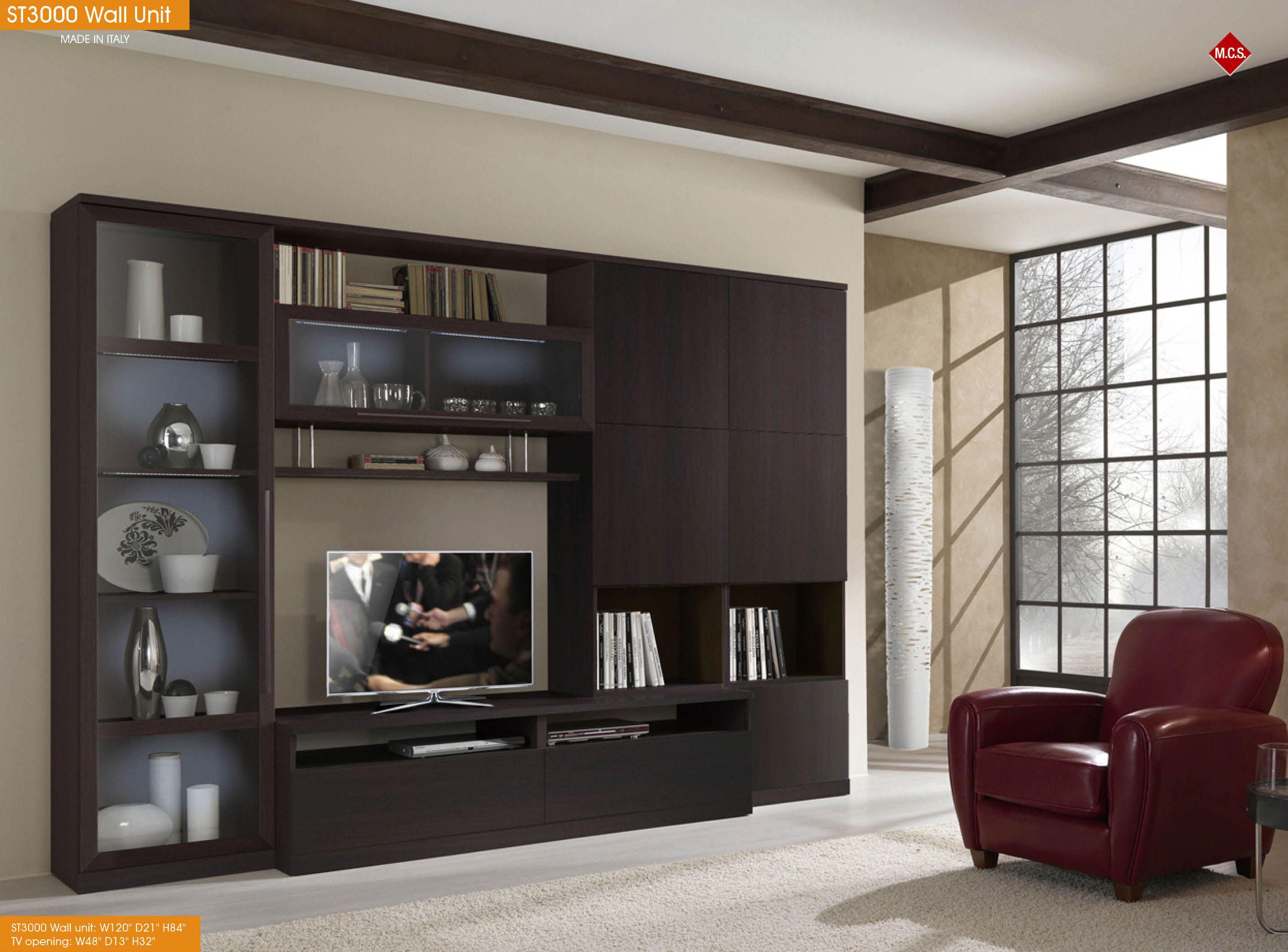 wall units living room. ST 3000 Wall Unit Wenge #wallunit #livingroom #furniture Units Living Room W