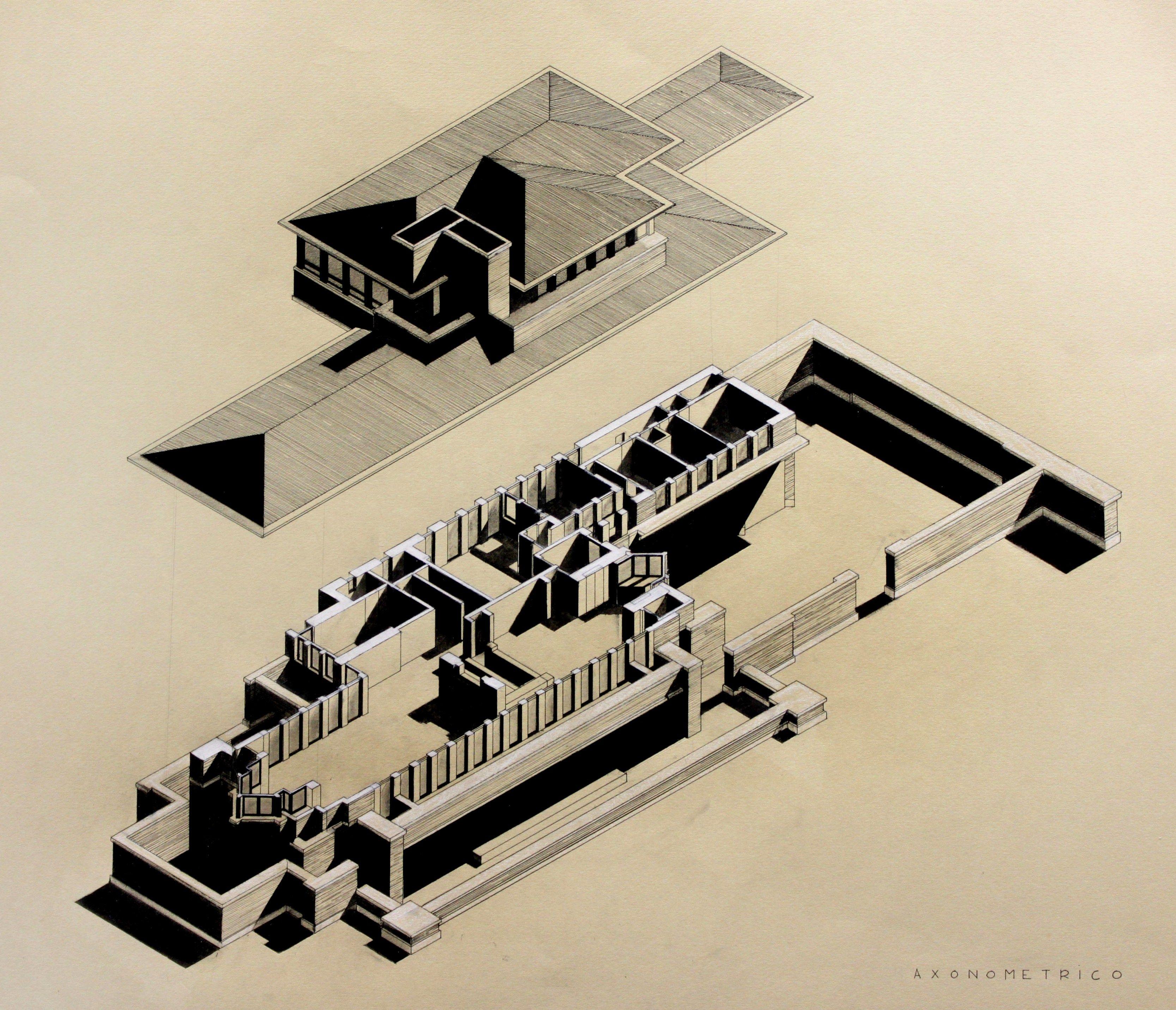 Casas de autor 2011