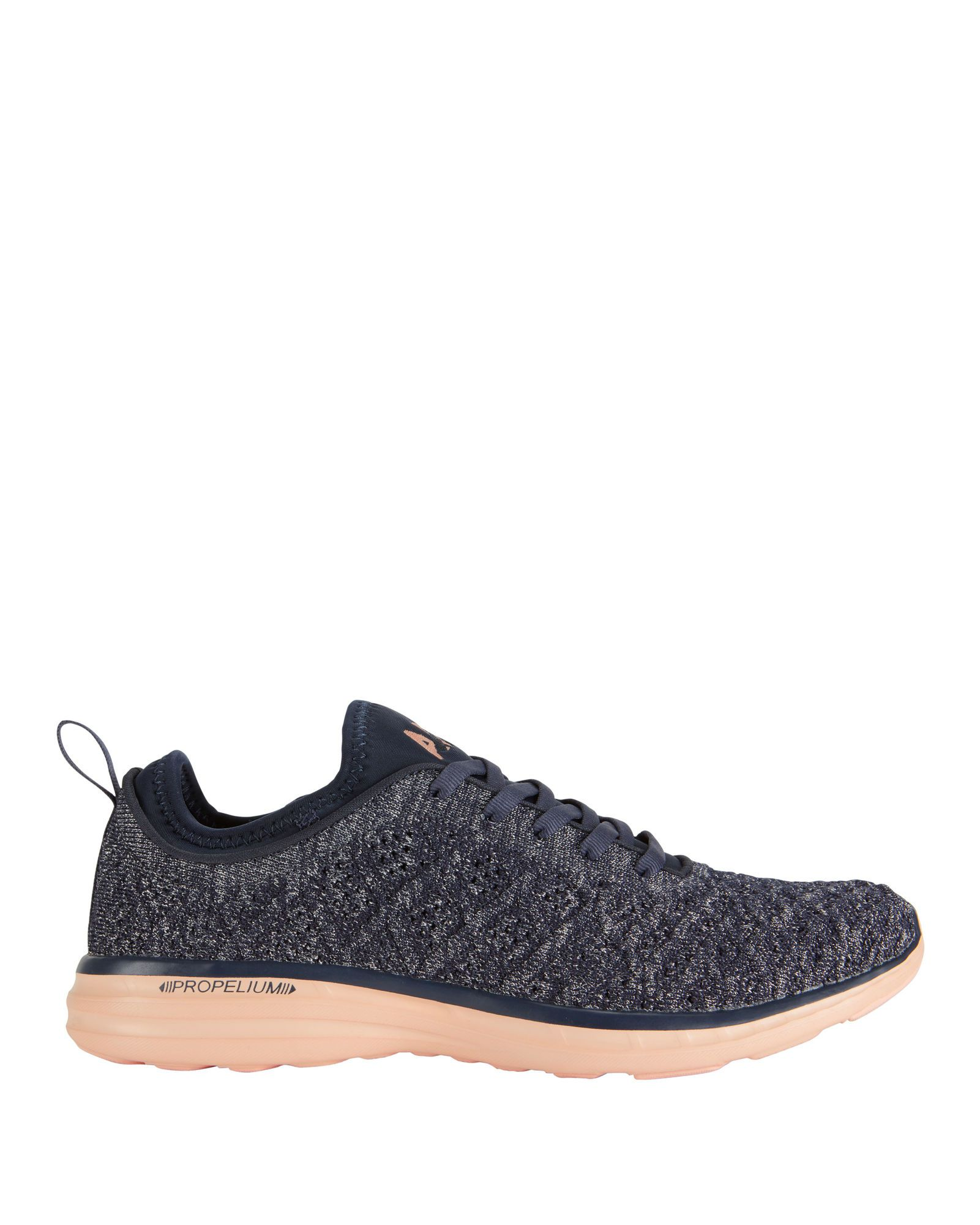 Techloom Phantom 3d Mesh Sneakers - Gray Athletic Propulsion Labs Dy9deKyS1l