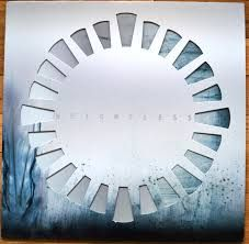Animals As Leaders Weightless Artwork And Design By Jay Wynne