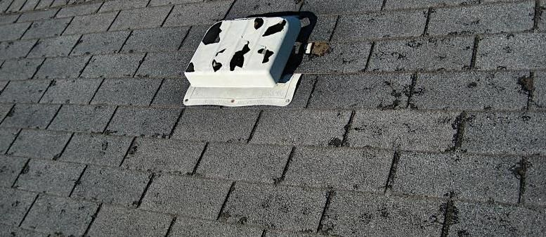We Have Years Of Experience Dealing With Hail Storm Damage Insurance Claims We Will Work Hard To Get Your Insurance Claim Handl Roof Repair Hail Storm Roofing