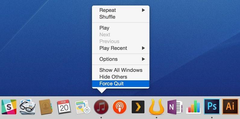 Mac os app store