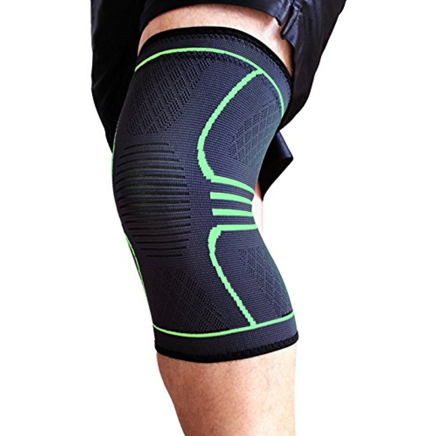 80f80af531 Renew Athletics Knee Compression Sleeve, Single Wrap ** You can find out  more details at the link of the image. (This is an affiliate link)  #TeamSports