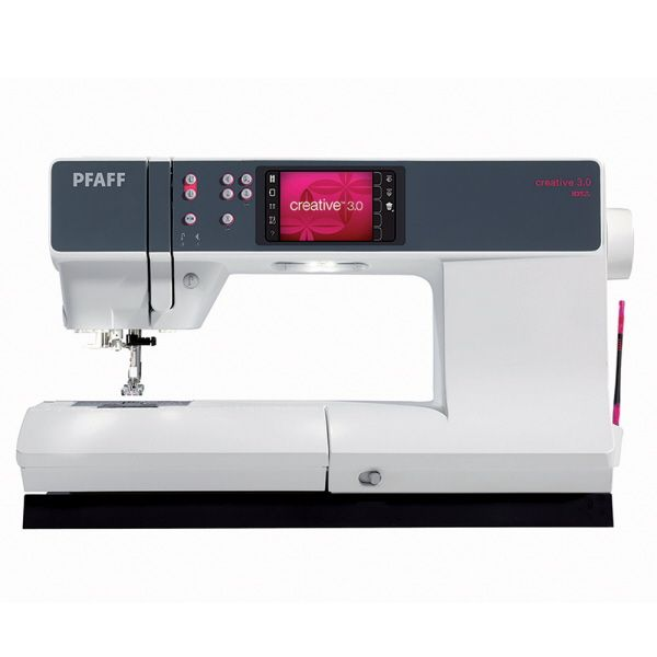 Pfaff Creative 44040 Only On Shoppingcucitoit Sewing PFAFF Best Pfaff Creative 30 Sewing Machine