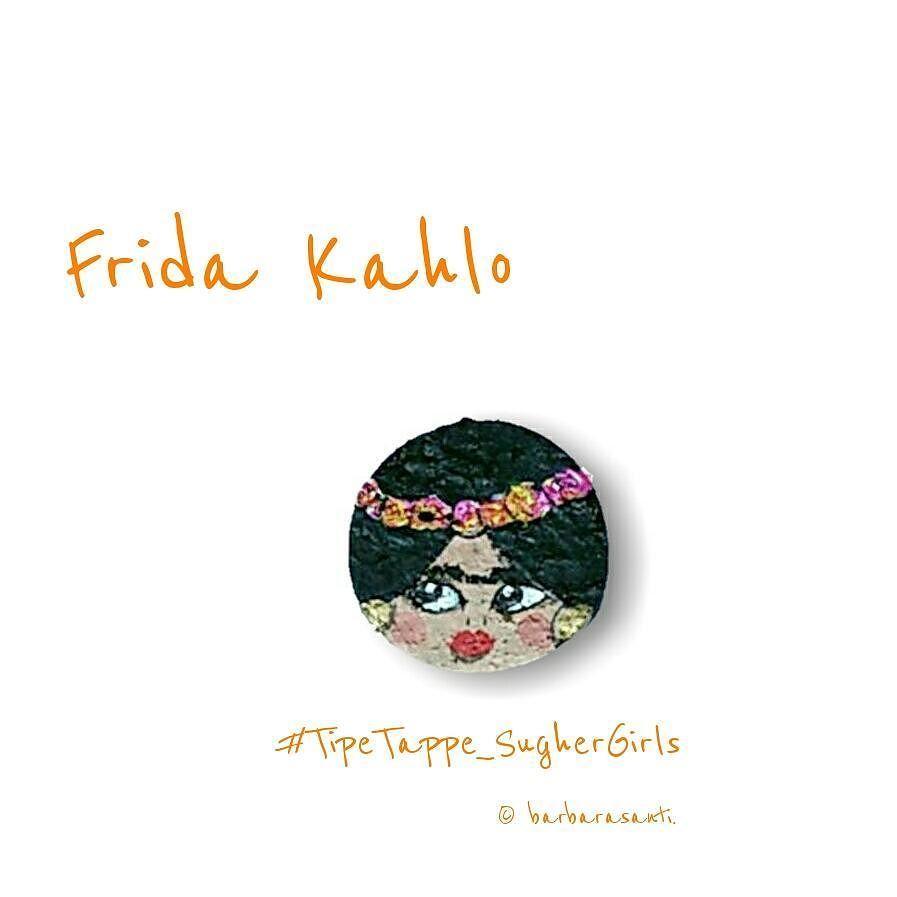 #FridaKahlo.