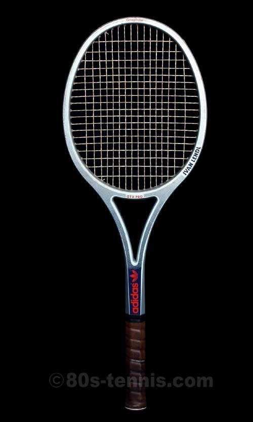 06e2343a adidas gtx-pro lendl | tennis rackets i have/want | Tennis, Tennis ...
