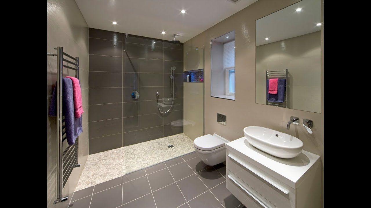 4 Top Trends in Bathroom Remodel Design 2018 - YouTube | videolab ...