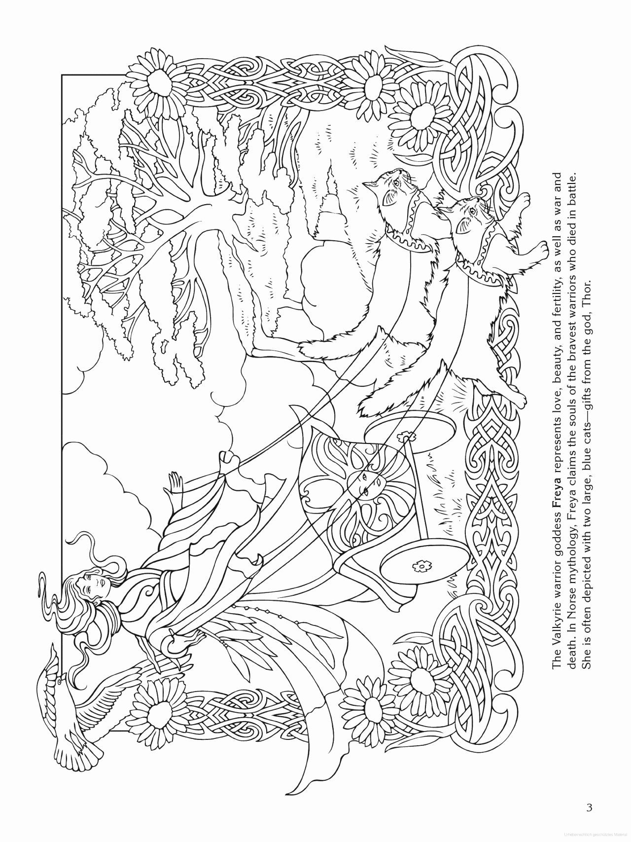 Fairy Art Coloring Book By Selina Fenech Awesome Goddess