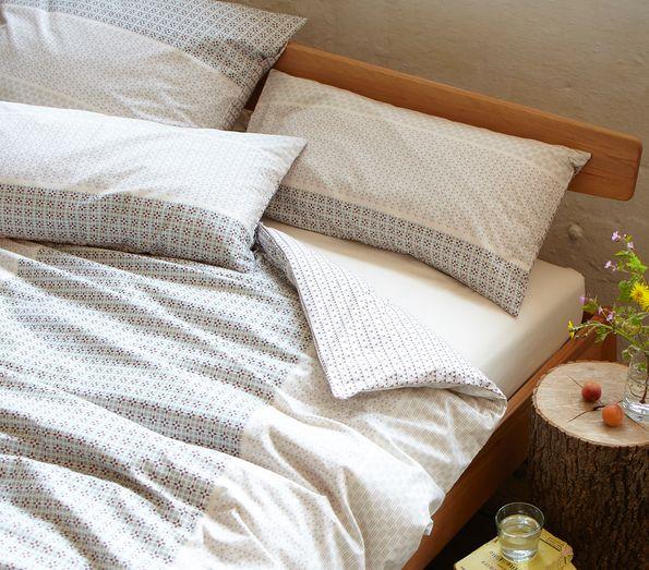 bettw sche bedding salom by gr ne erde home. Black Bedroom Furniture Sets. Home Design Ideas