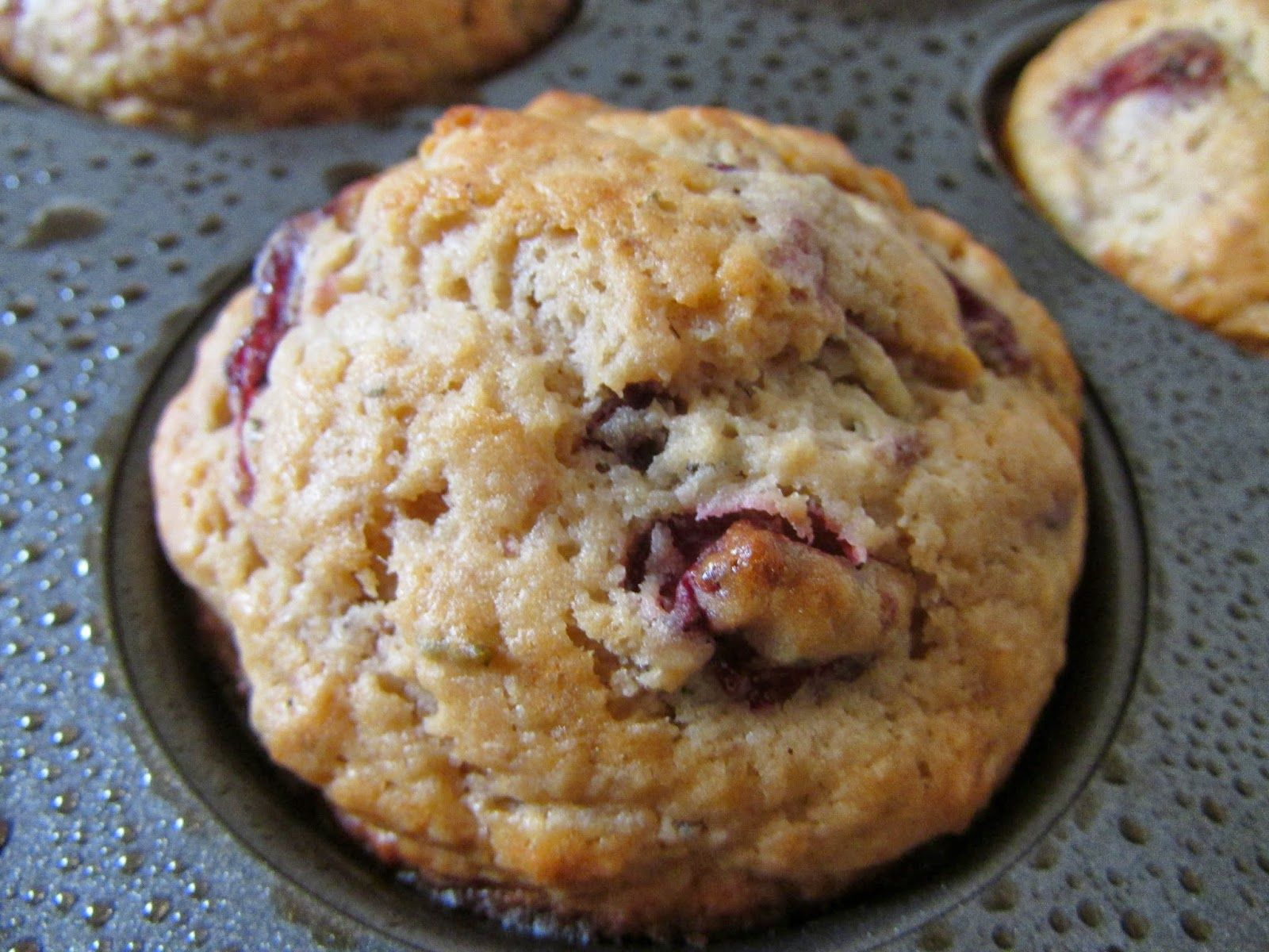 Buccaneers And Ball Gowns: Muffins and Tea