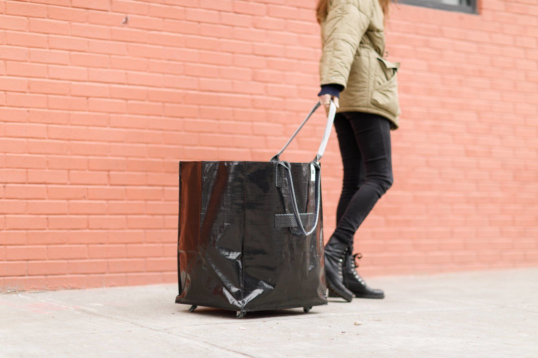Hulken Bag Review