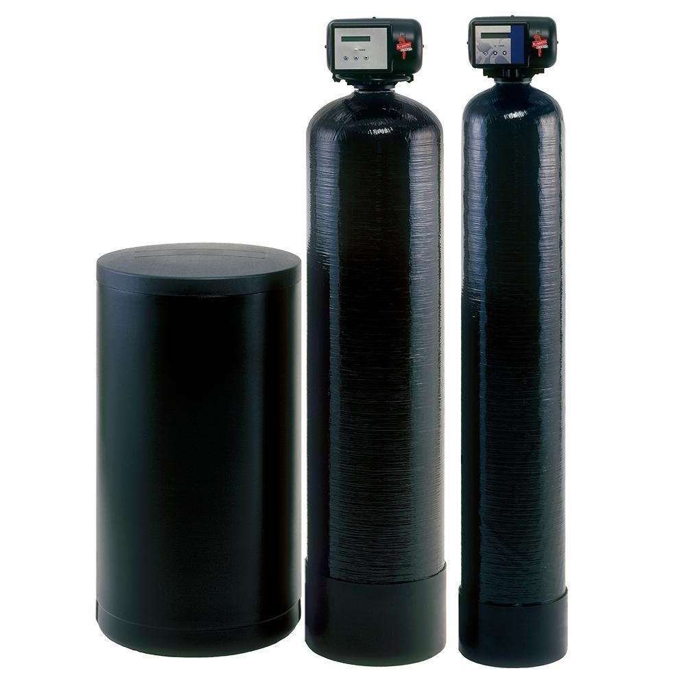 Plumber S Direct Whole House Well Water Filtration System Hardness