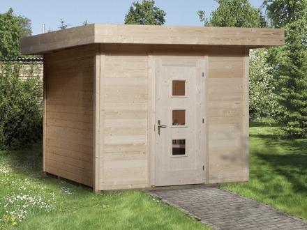 Gartenhaus Edgar 1150,00 € B235xT240 cm, 28 mm