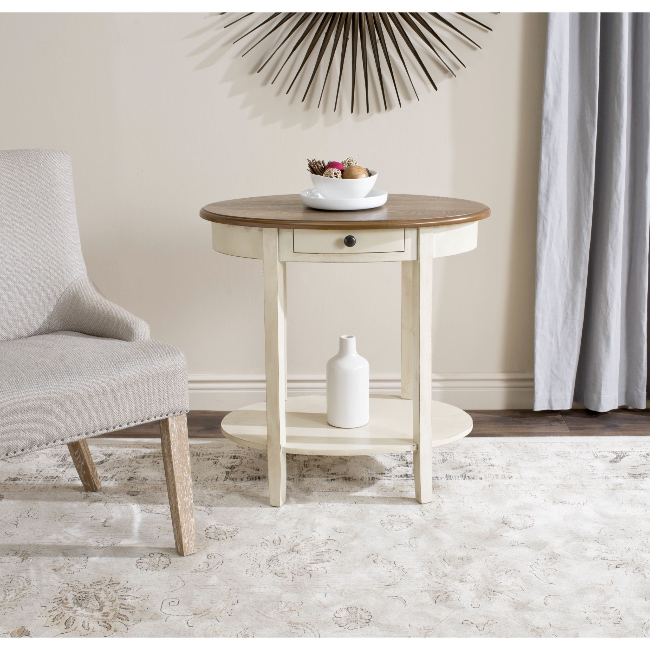 12699 Choose the Monica end table for