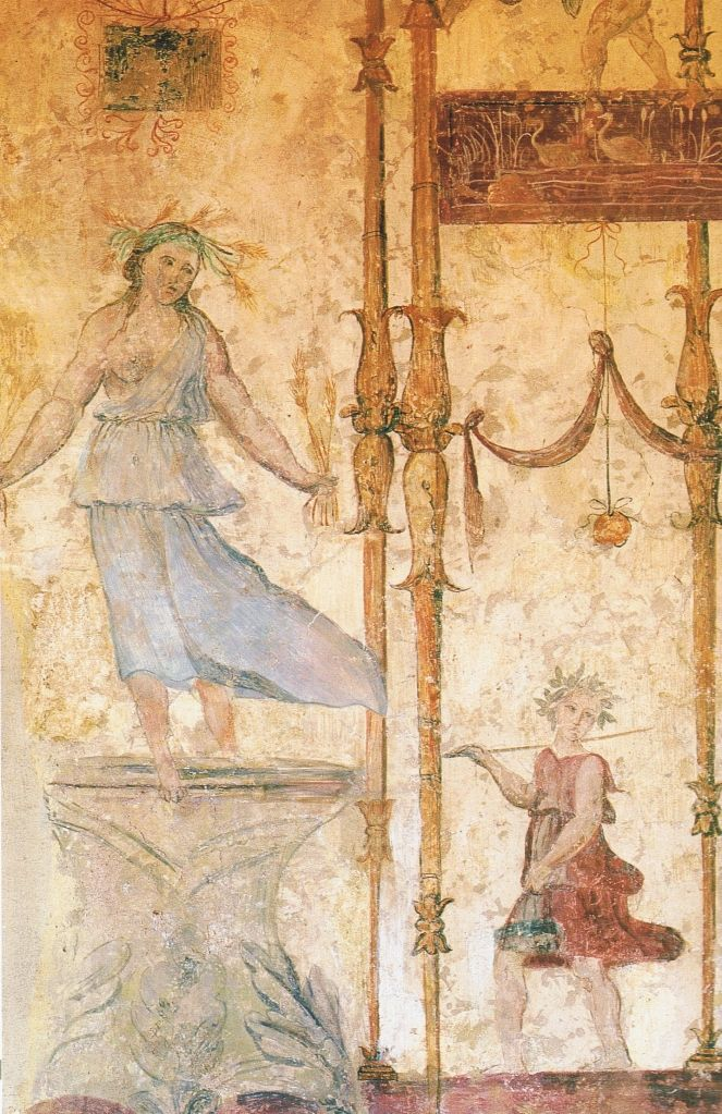 fresco | Murals, Frescoes and Friezes | Pinterest | Fresco and Wall ...