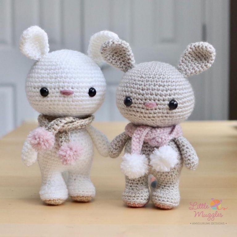 Amineko- crochet cat | 768x768