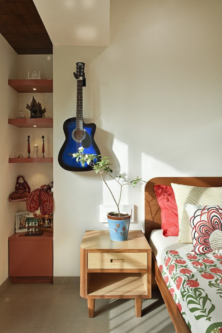 The Colors Of Kerala: An apartment With A Traditional ...