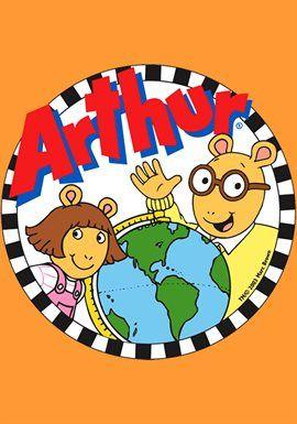 Arthur - Season 2 (1997) Television - hoopla digital   New