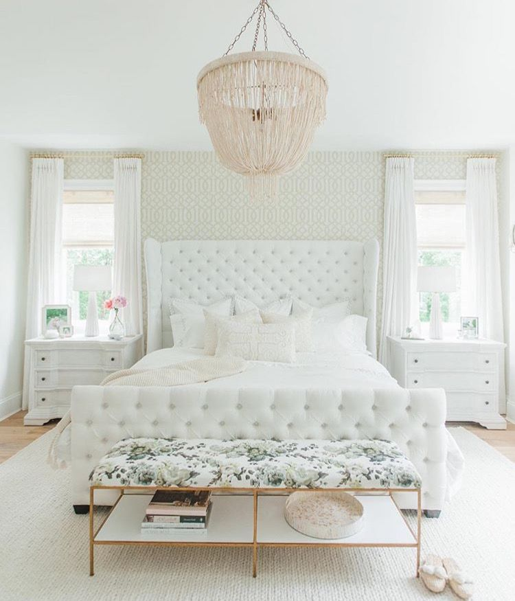 Our Bedroom Reveal MH by Monika Hibbs